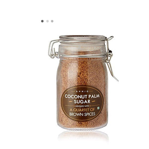 Food And Beverages - Coconut Sugar Infused With Quartet Of Spices