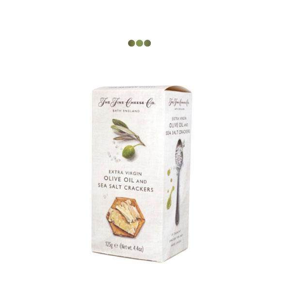 Food And Beverages - Extra Virgin Olive Oil & Sea Salt