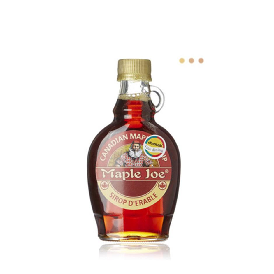 Food And Beverages - Maple Syrup