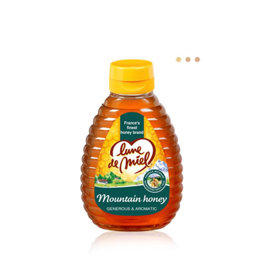 Food And Beverages - Mountain Honey