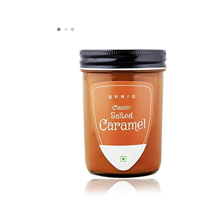Food And Beverages - Salted Caramel