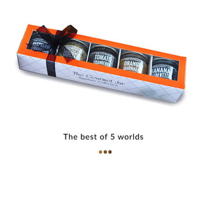 Mini happiness Box | The Gourmet Jar | Shop on Smytten