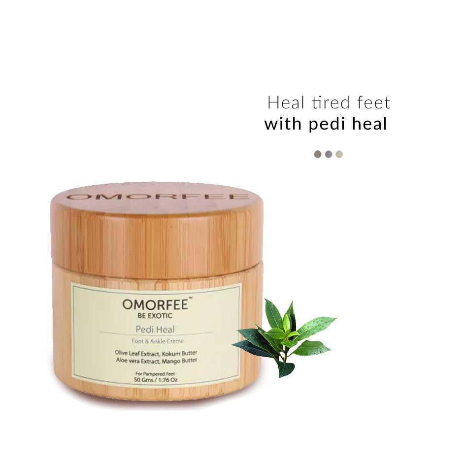 Foot Care - Pedi Heal