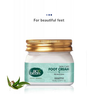 Foot Cream - Foot Cream - Eucalyptus
