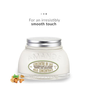 Almond Milk Concentrate | L'Occitane En Provence | Shop on Smytten