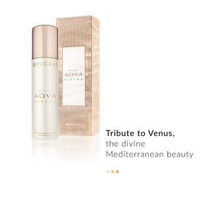 Aqva Divina Body Mist | Bvlgari | Shop on Smytten