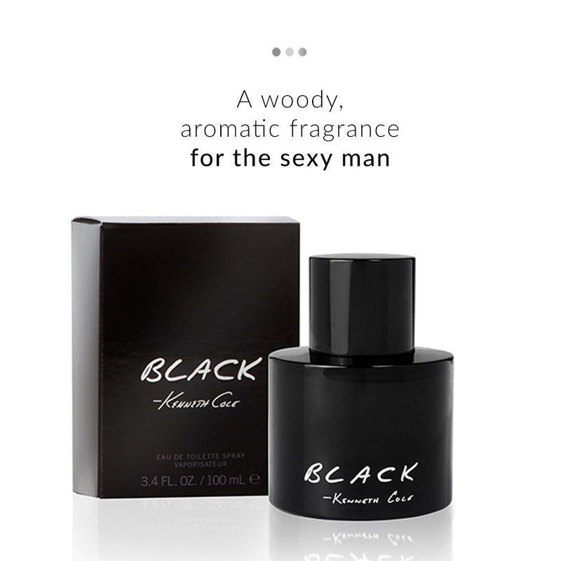 Fragrance - Black Man EDT