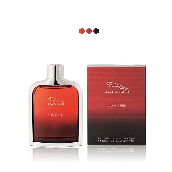 Fragrance - Classic Red EDT