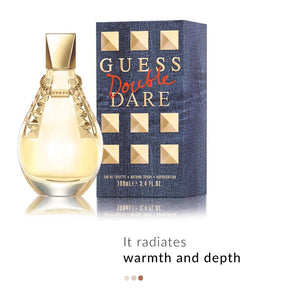 Double Dare EDT | GUESS | Shop on Smytten