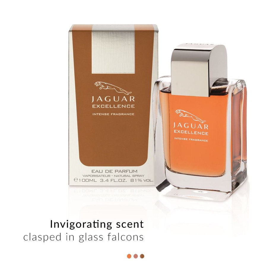 Fragrance - Excellence EDP