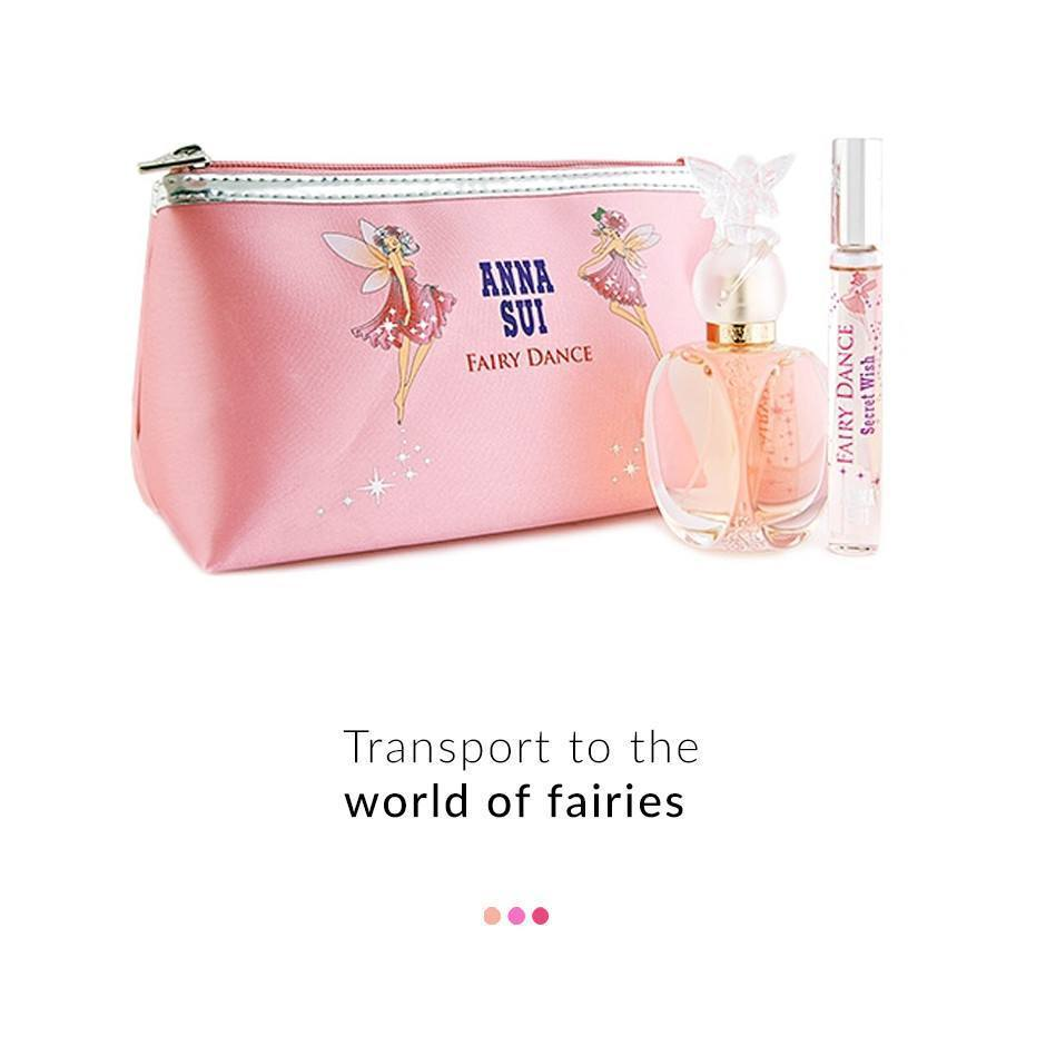 Fragrance - Fairy Dance Set I