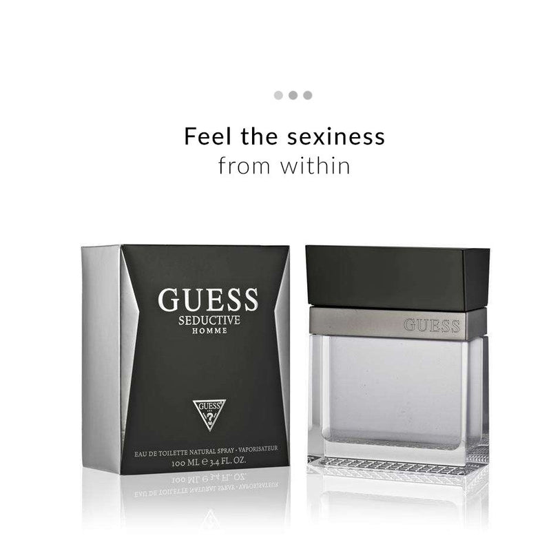 Fragrance For Him - Seductive Homme EDT