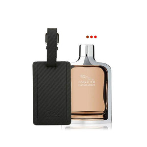 Fragrance - Jaguar Classic Amber Set