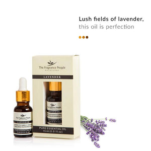 Fragrance - Lavender Pure Essential Oil
