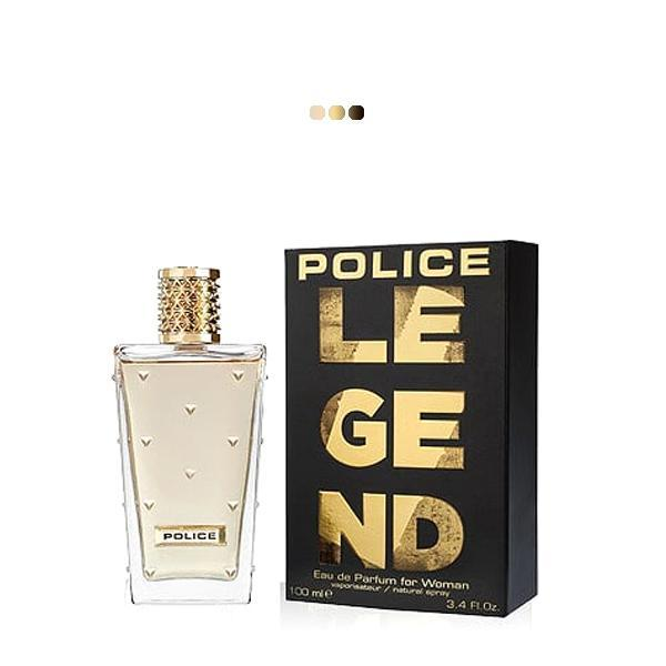 Fragrance - Legend For Woman EDP