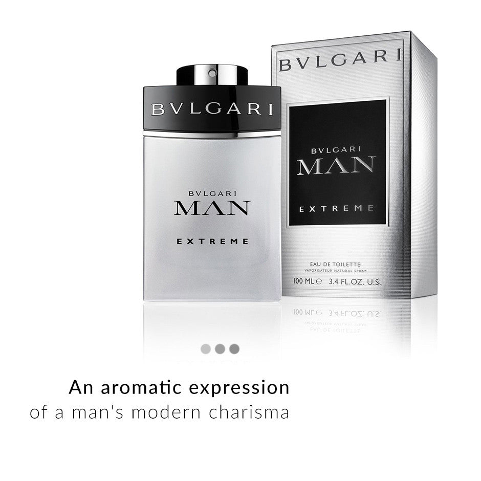Fragrance - Man Extreme EDT