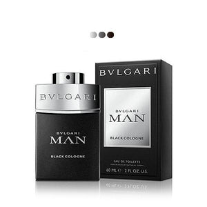 Fragrance - Man In Black Cologne EDT