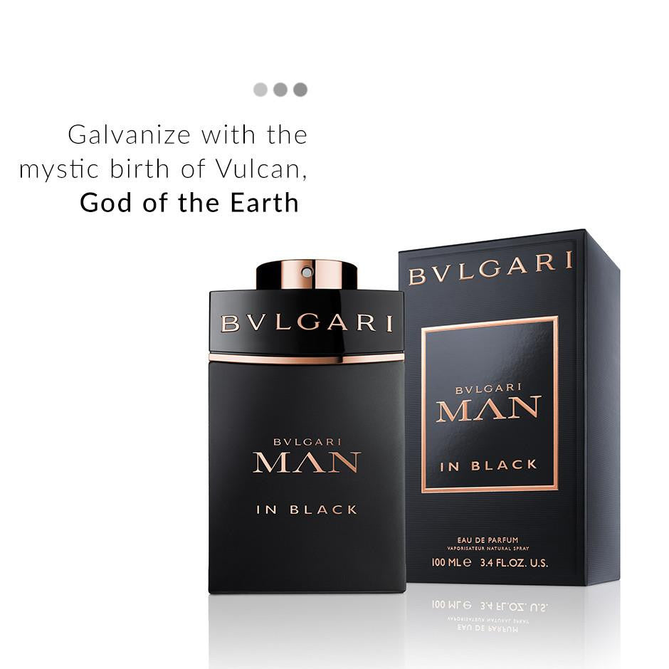Fragrance - Man In Black EDP