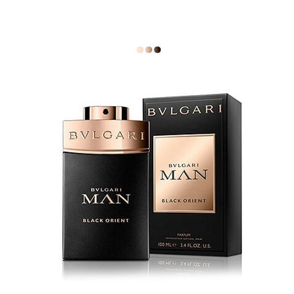 Fragrance - Man In Black Orient EDP