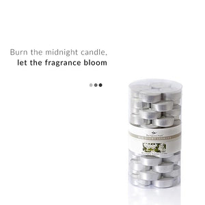 Midnight Jasmine Tealight Candles | The Fragrance People | Shop on Smytten