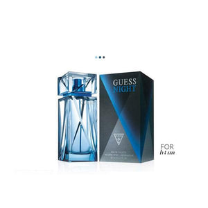 Night EDT| GUESS | Shop on Smytten