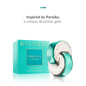 Fragrance - Omnia Paraiba EDT