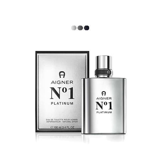 Fragrance - Platinum EDT