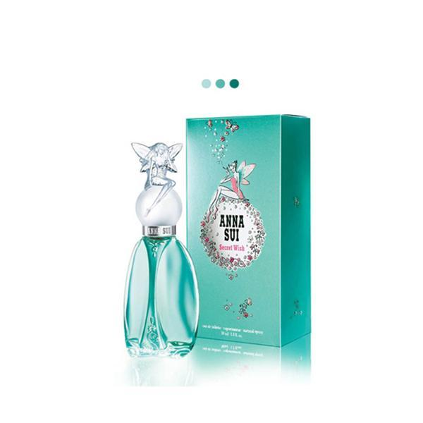 Fragrance - Secret Wish EDT
