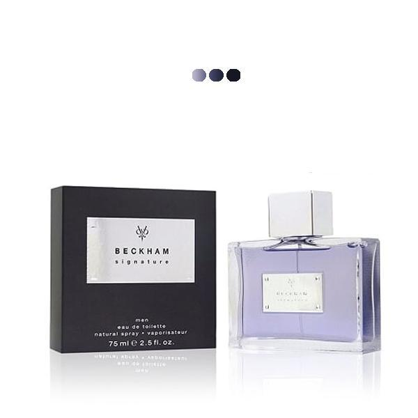 Fragrance - Signature Man EDT