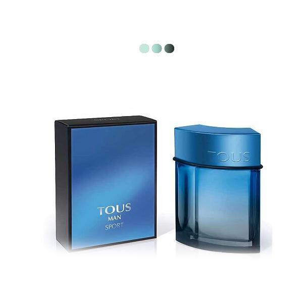 Fragrance - Sport Man EDT