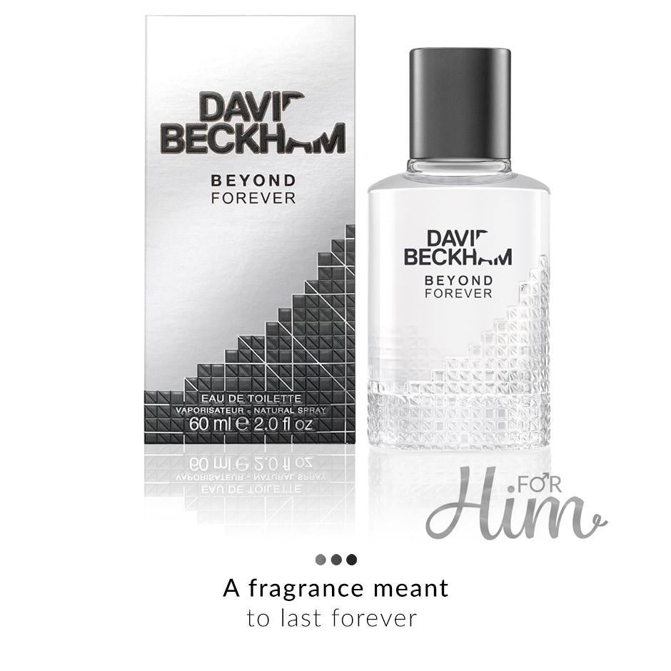 Fragrances - Beyond Forever EDT