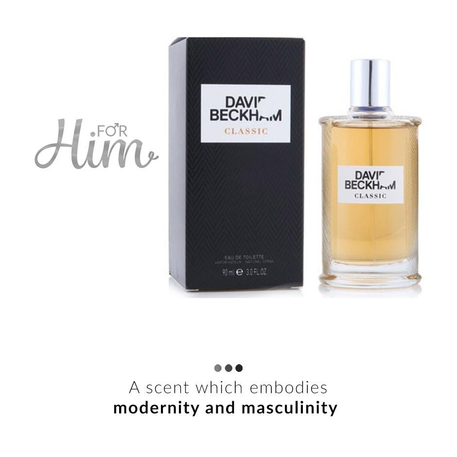 Fragrances - Classic EDT