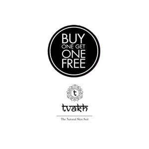 Tvakh Buy One Get One Free | Smytten | Shop on Smytten