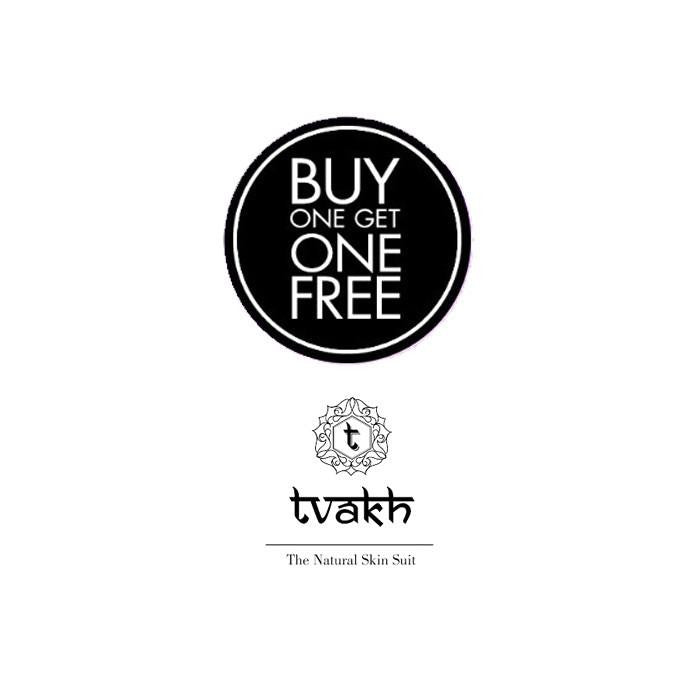 Free Gift - Tvakh Buy One Get One Free
