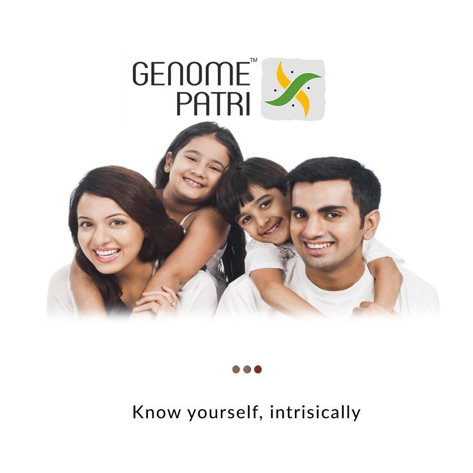 Genetic Analysis - Genomepatri