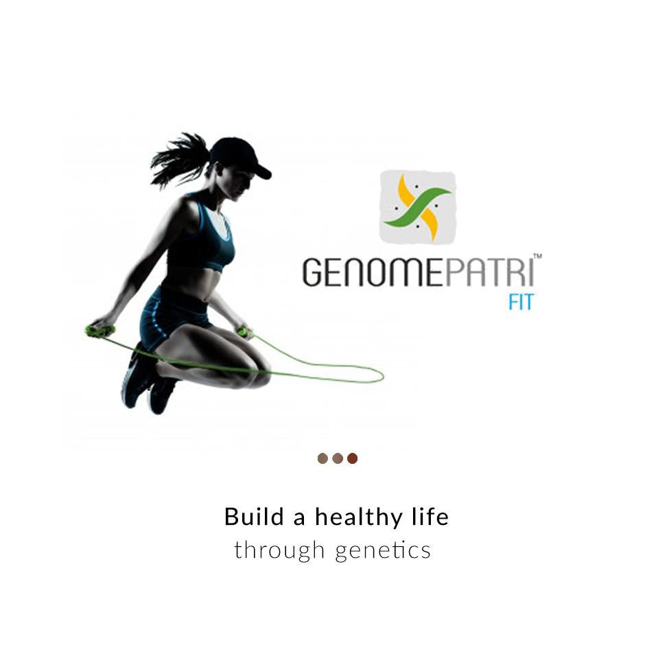 Genetic Analysis - Genomepatri Fit
