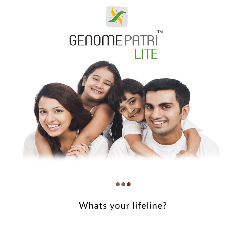 Genetic Analysis - Genomepatri Lite