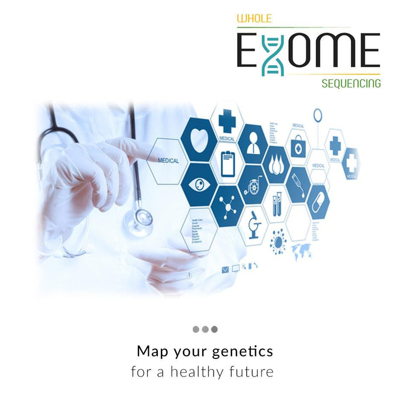 Genetic Analysis - Whole Exome Sequencing