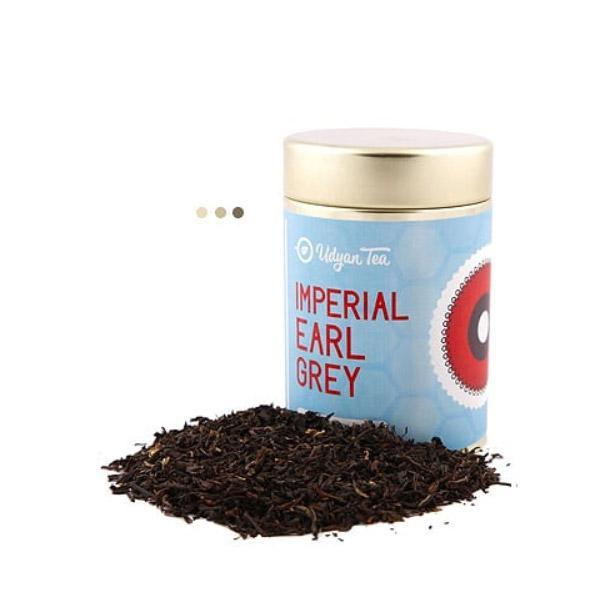 Gift Or Combo Set - Darjeeling Wonder & Imperial Earl Grey Duo