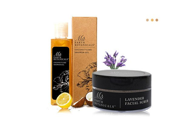 Gift Set - Aromatic Bath Combo
