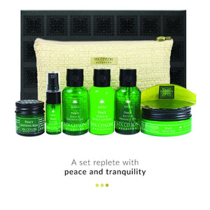 Gift Set - Home Spa Set-Peace