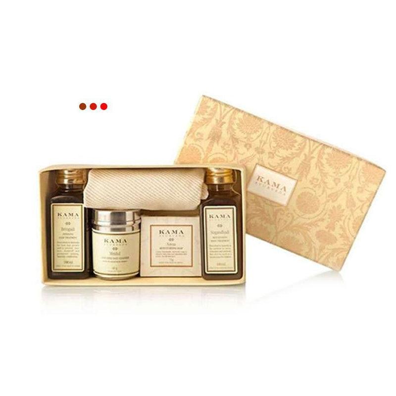 Gifts - Ayurvedic Wellness Gift Box