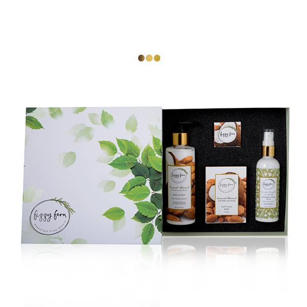 Gifts - Fresh Coconut Collection Gift Box