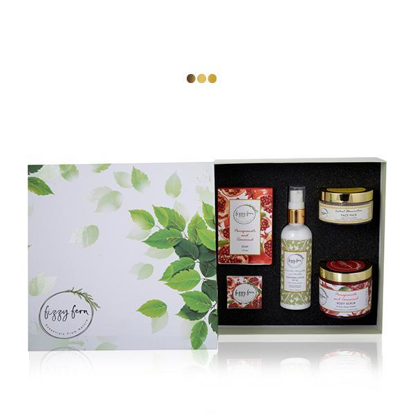 Gifts - Fruity Rejuvenation Gift Box
