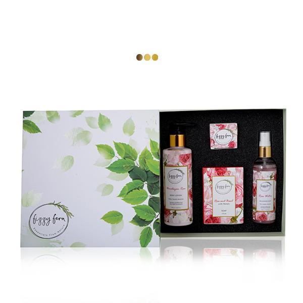 Gifts - Himalayan Rose Collection Gift Box