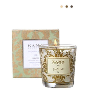 Gifts - Jasmine Candle