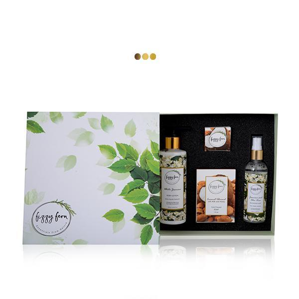 Gifts - Jasmine & Coconut Collection Gift Box
