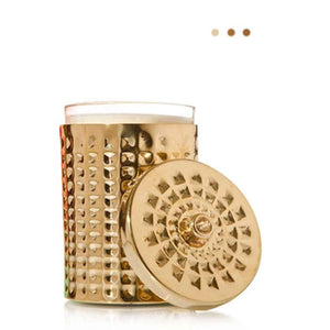 Gifts - Madurai Candle With Brass Holder