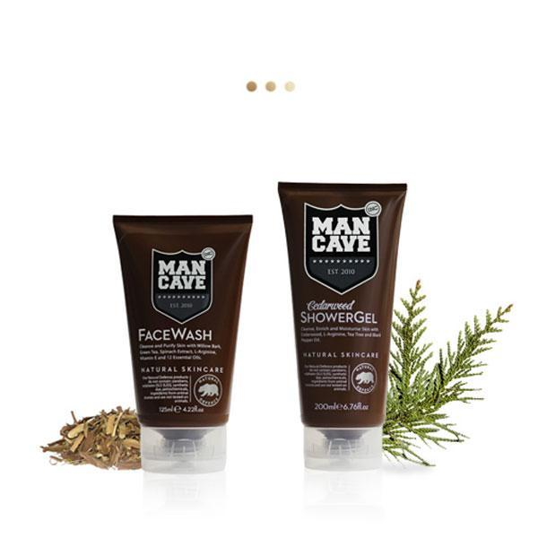 Gifts - Men's Face & Body Duo