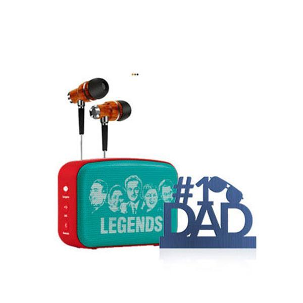 Gifts - Music Lover Dad